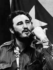 Fidel long watches
