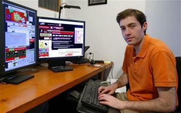 Edelman: Professor of the Internet batting down pop-ups