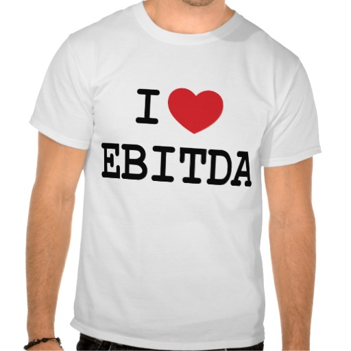 Ebitda Financial Expression Of The Day Bud Fox News