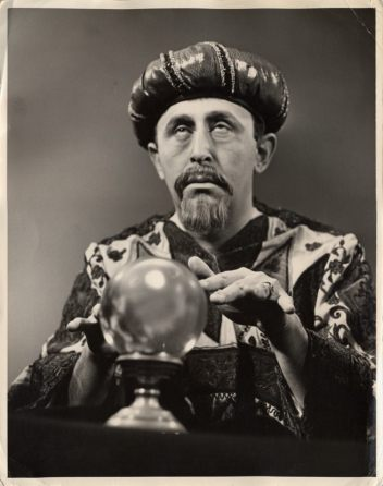 Beware the Financial Soothsayer...
