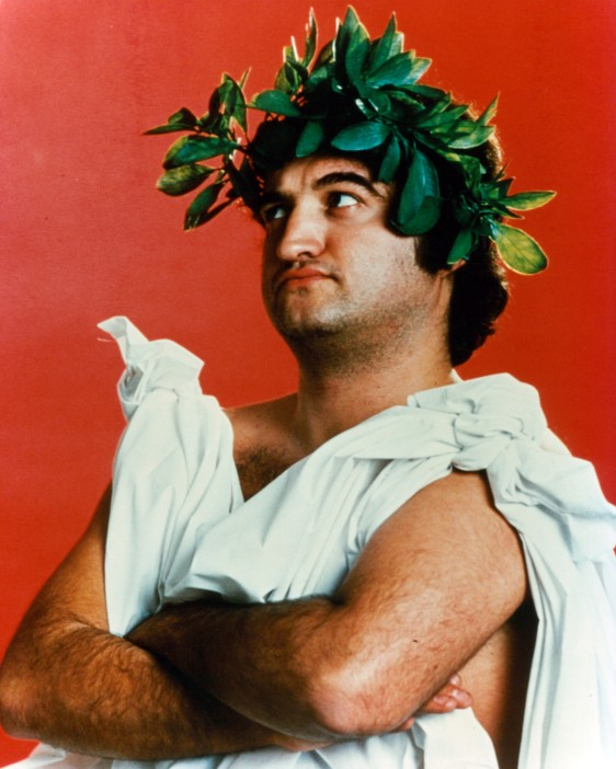 John Belushi In 'Animal House'