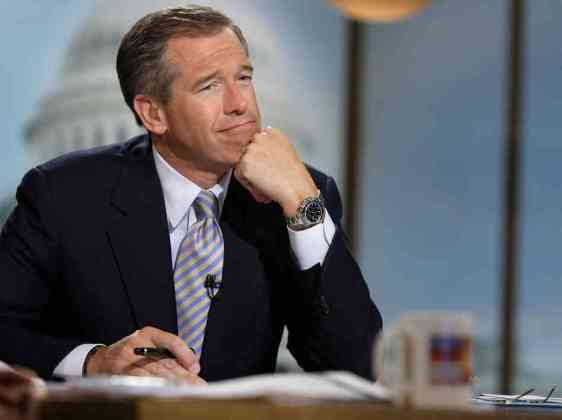 brian-williams  A