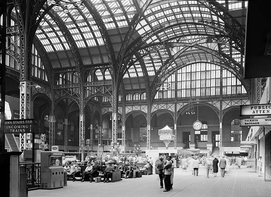 Will Grand Central Station go the way of the old Penn Station?