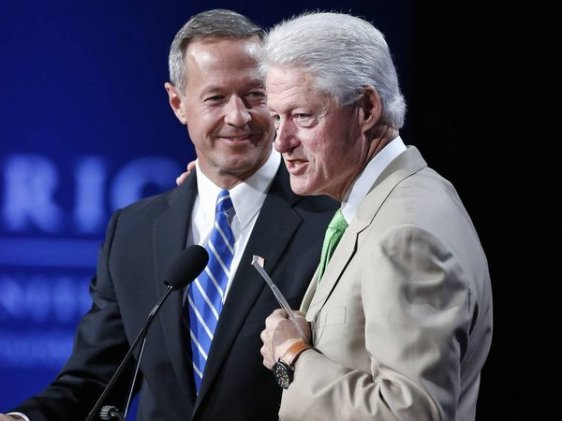 Bill and O'malley